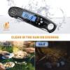 Термометр для мяса LoveGrill водонепроницаемый, -50°С до +300°С , черный - 1001061 фото_3