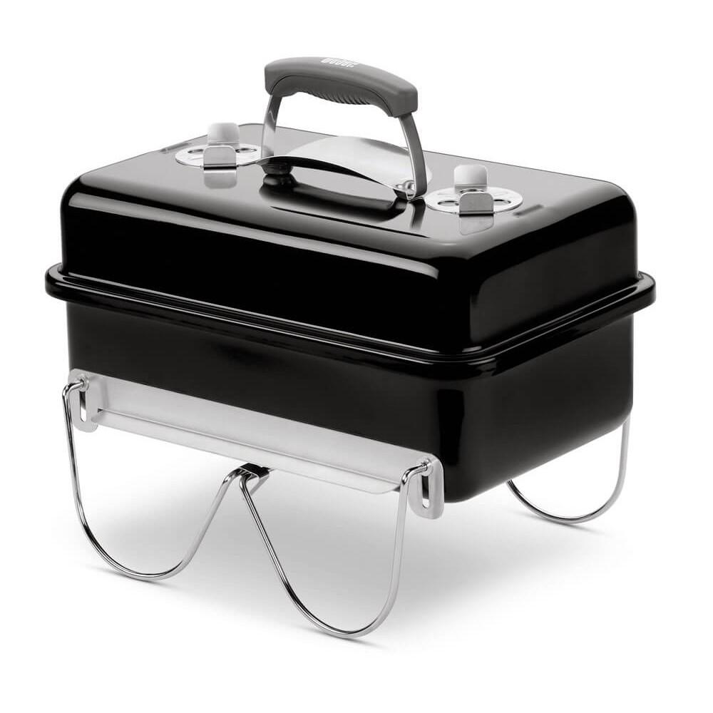 Гриль угольный переносной Weber Go-Anywhere  - 1131004