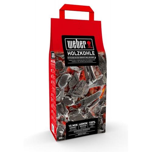 Уголь для гриля Weber, 5 кг