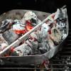 Уголь для гриля Weber, 5 кг - 17825 фото_2