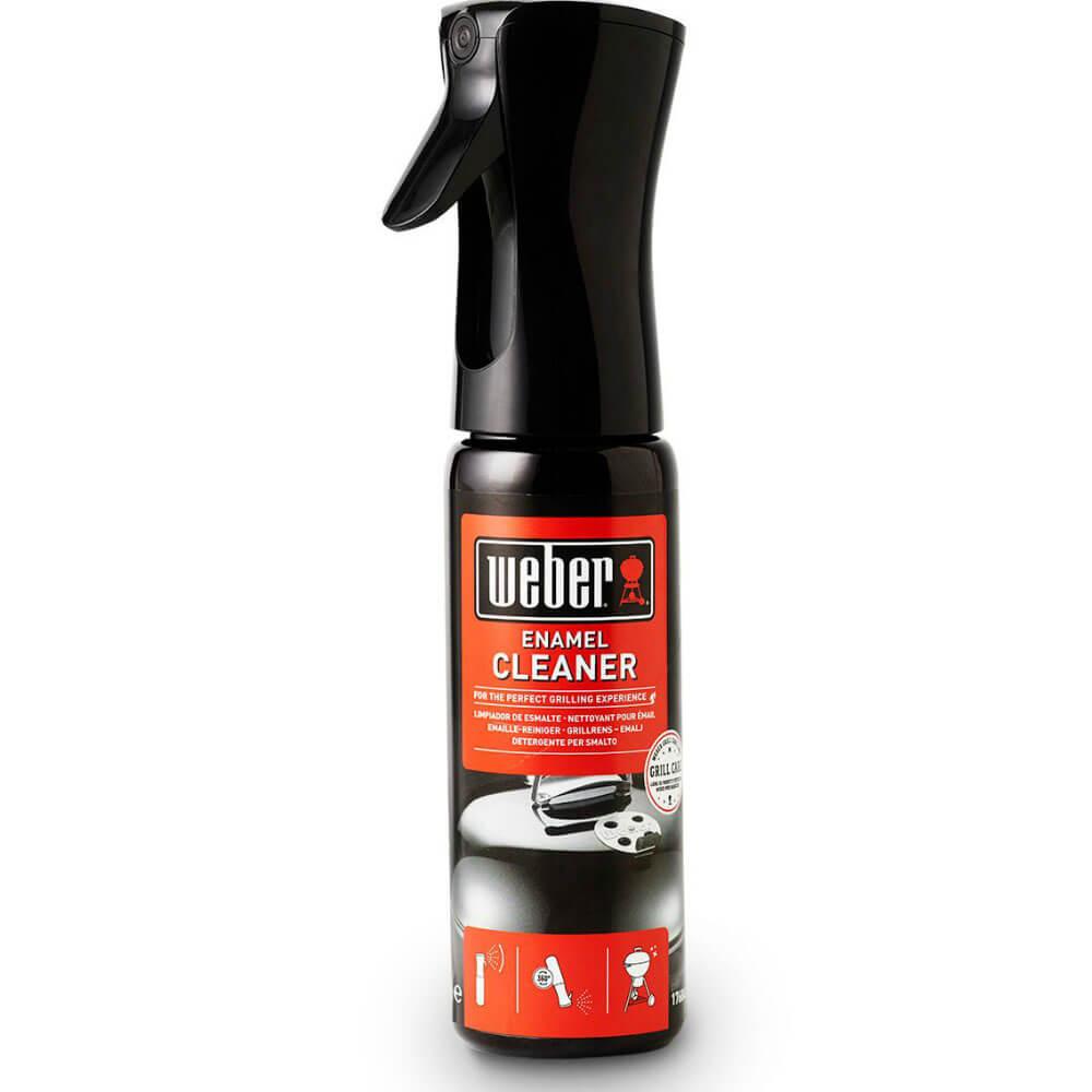 Очиститель для эмалированной поверхности гриля Weber - 17684