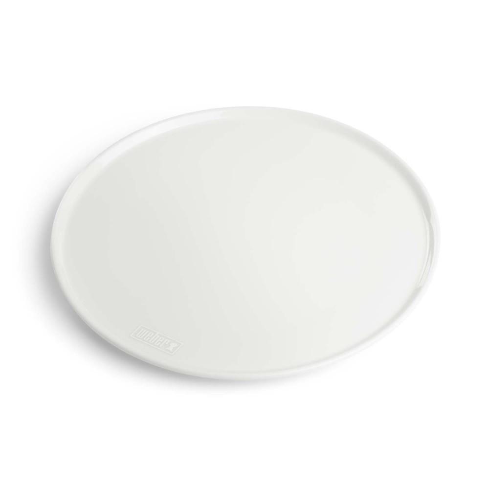 Тарелка из фарфора Weber, 27,5 см, 2 шт. - 17880