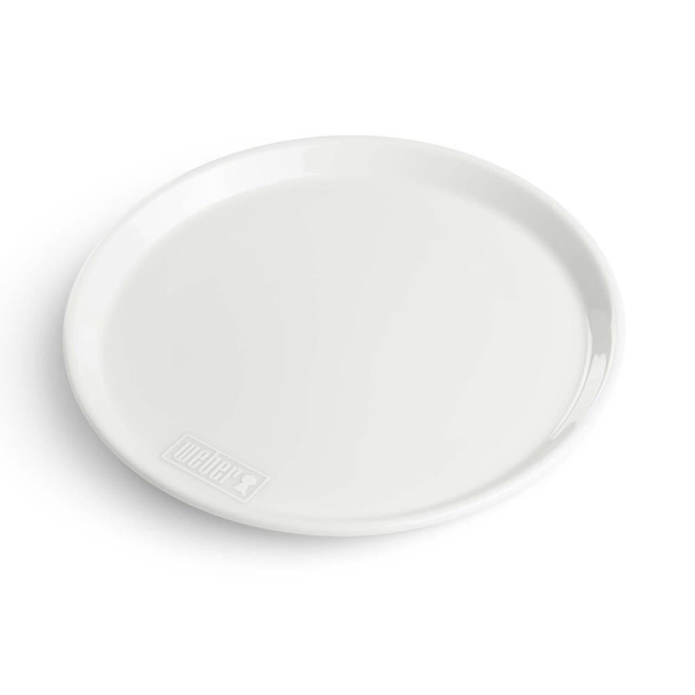 Тарелка из фарфора Weber, 20,5 см, 2 шт. - 17881