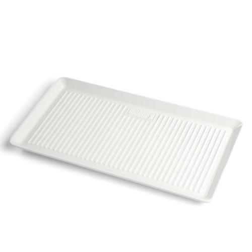 Блюдо фарфоровое Weber, прямоугольное, 40 x 22 cм