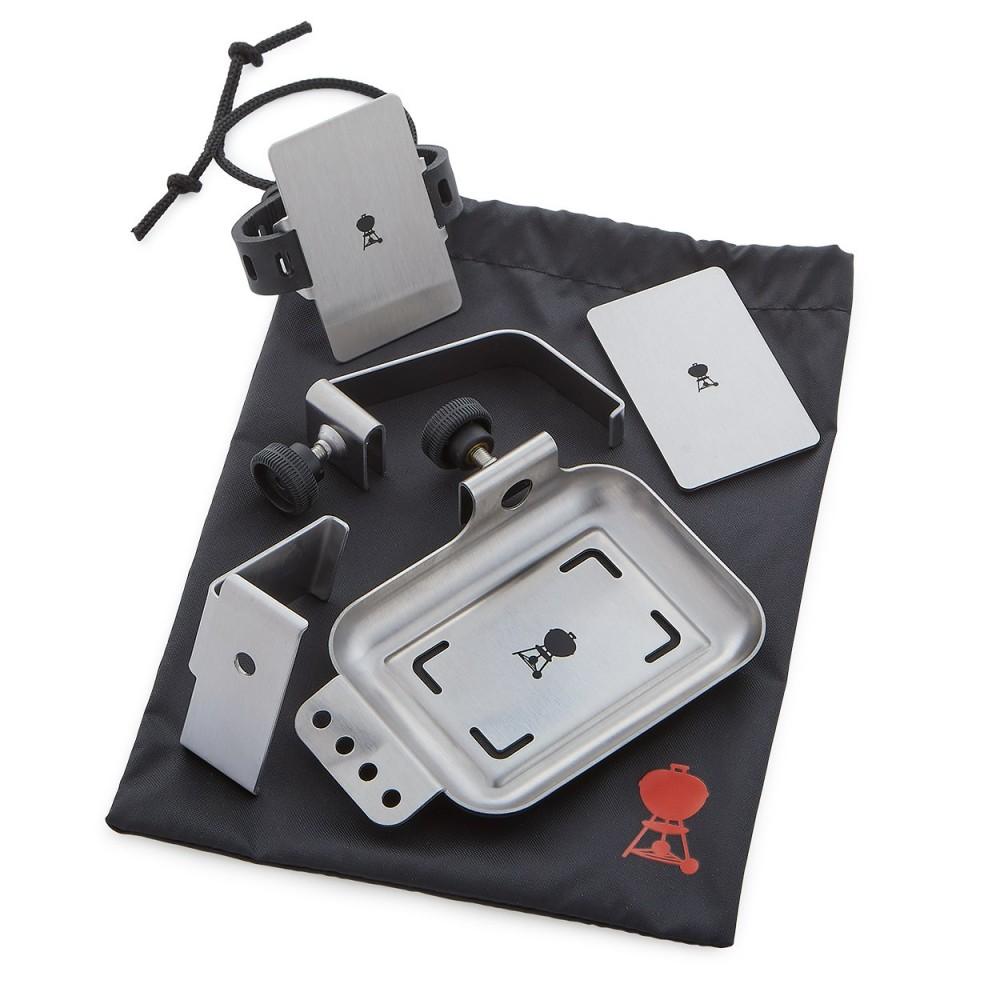 Комплект для крепления Weber Connect, 6 предметов  - 3255