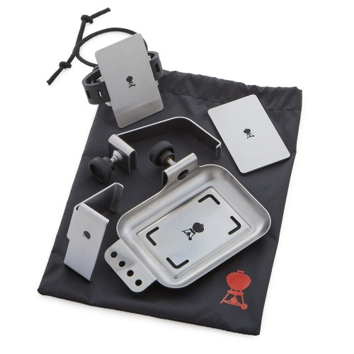 Комплект для крепления Weber Connect, 6 предметов