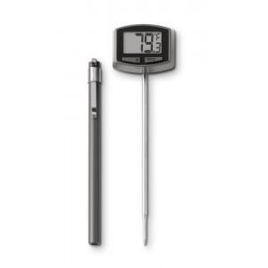 Термометр карманный цифровой для мяса Weber