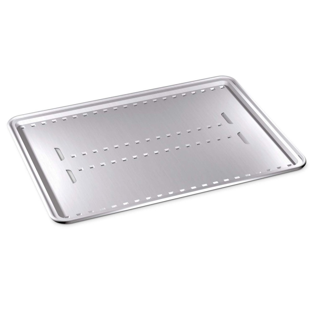 Алюминиевый отсекатель жара Weber для #6563 - 6561