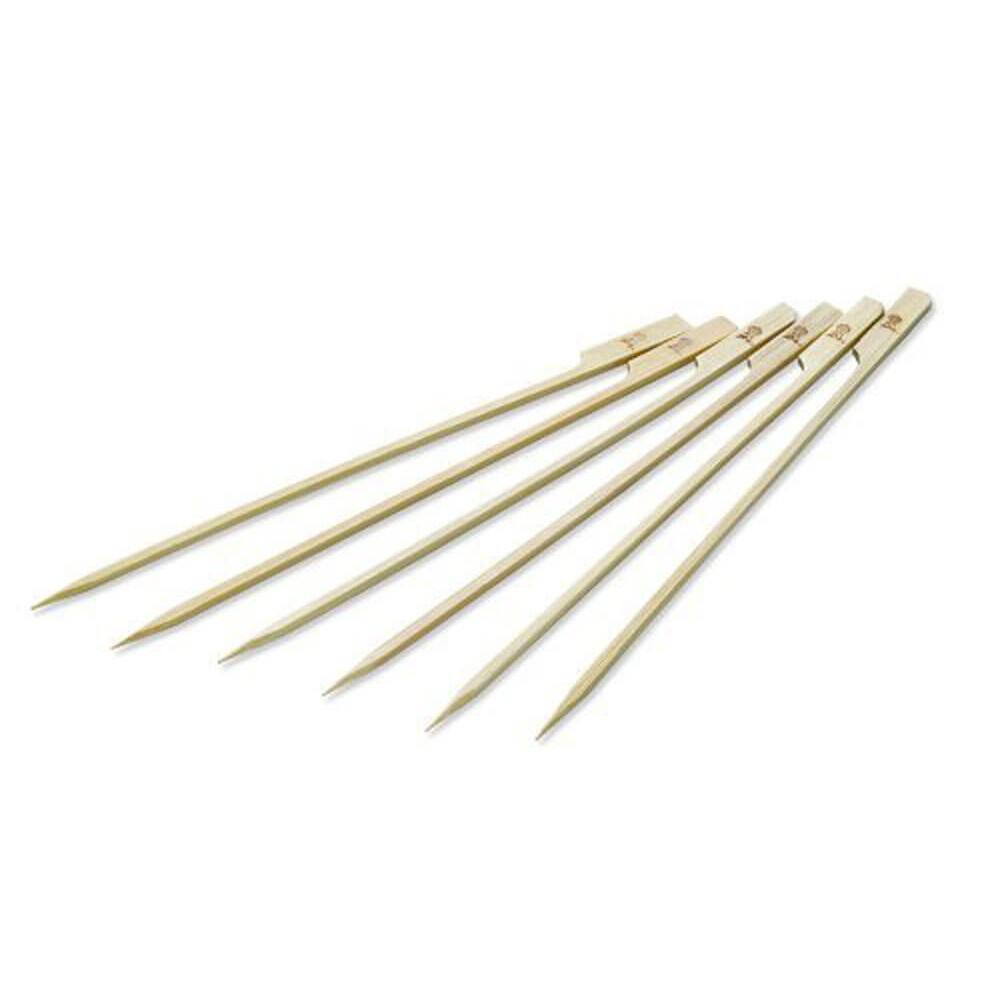 Шампура бамбуковые 25 шт. Weber, 24 см  - 6608