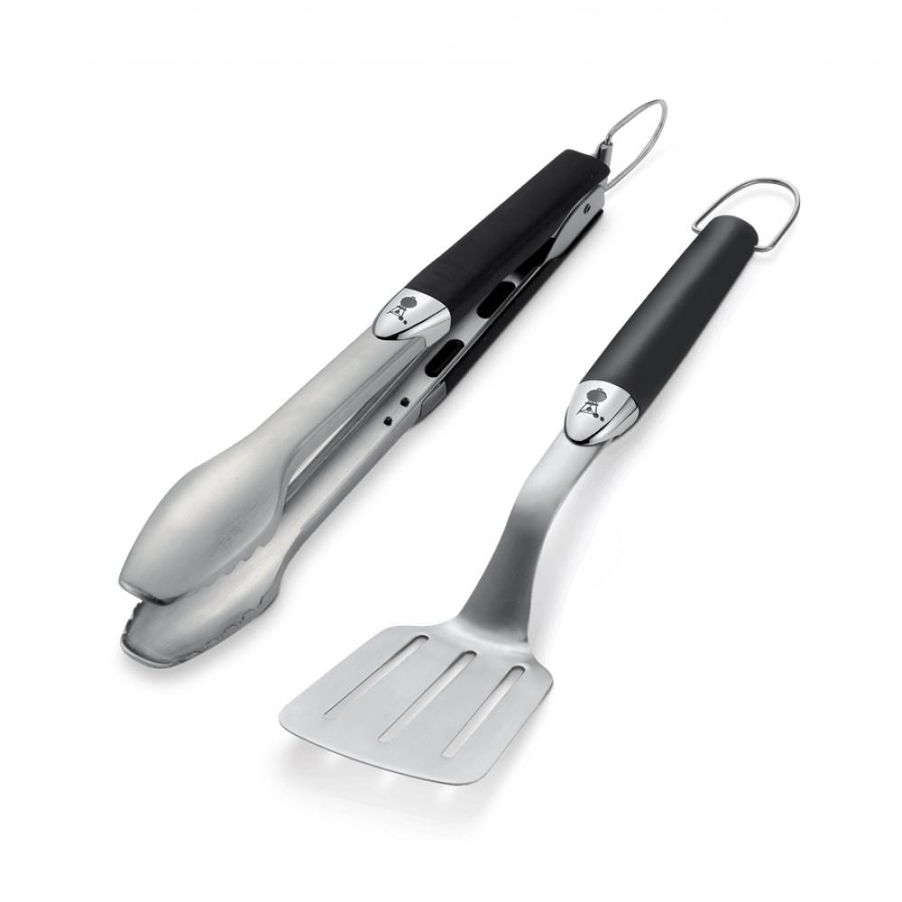 Набор инструментов для гриля Weber, 2 шт. - 6645