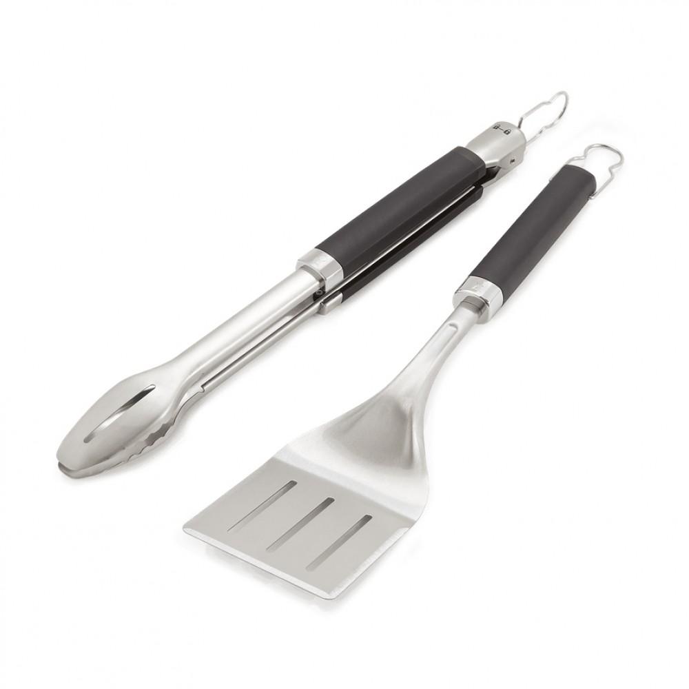 Набор из 2-х инструментов для гриля Precision Weber  - 6763