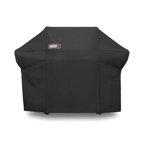 Чехол Premium к газовим грилям WEBER Summit 400