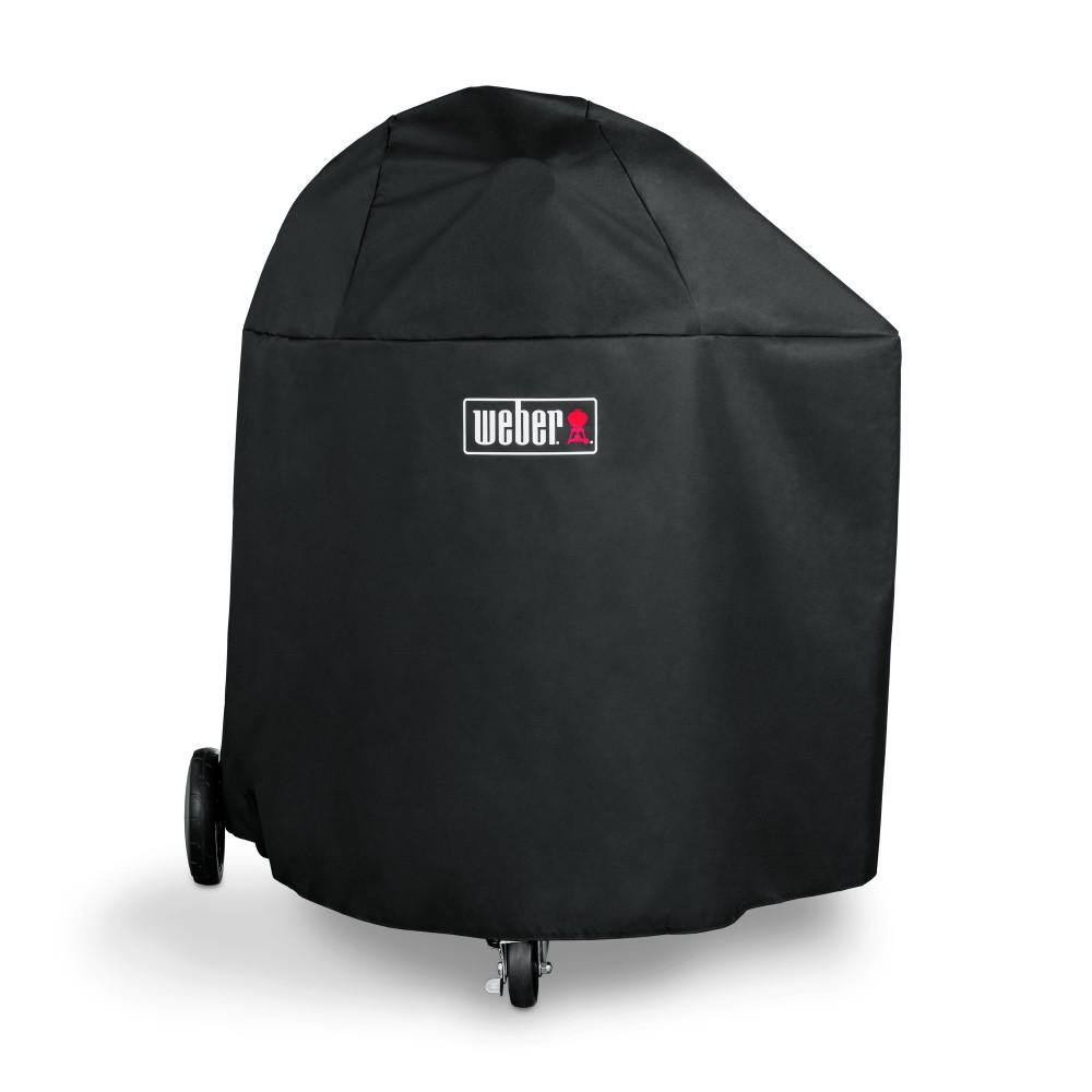 Чехол Premium к угольным грилям WEBER Summit Charcoal Grill - 7173
