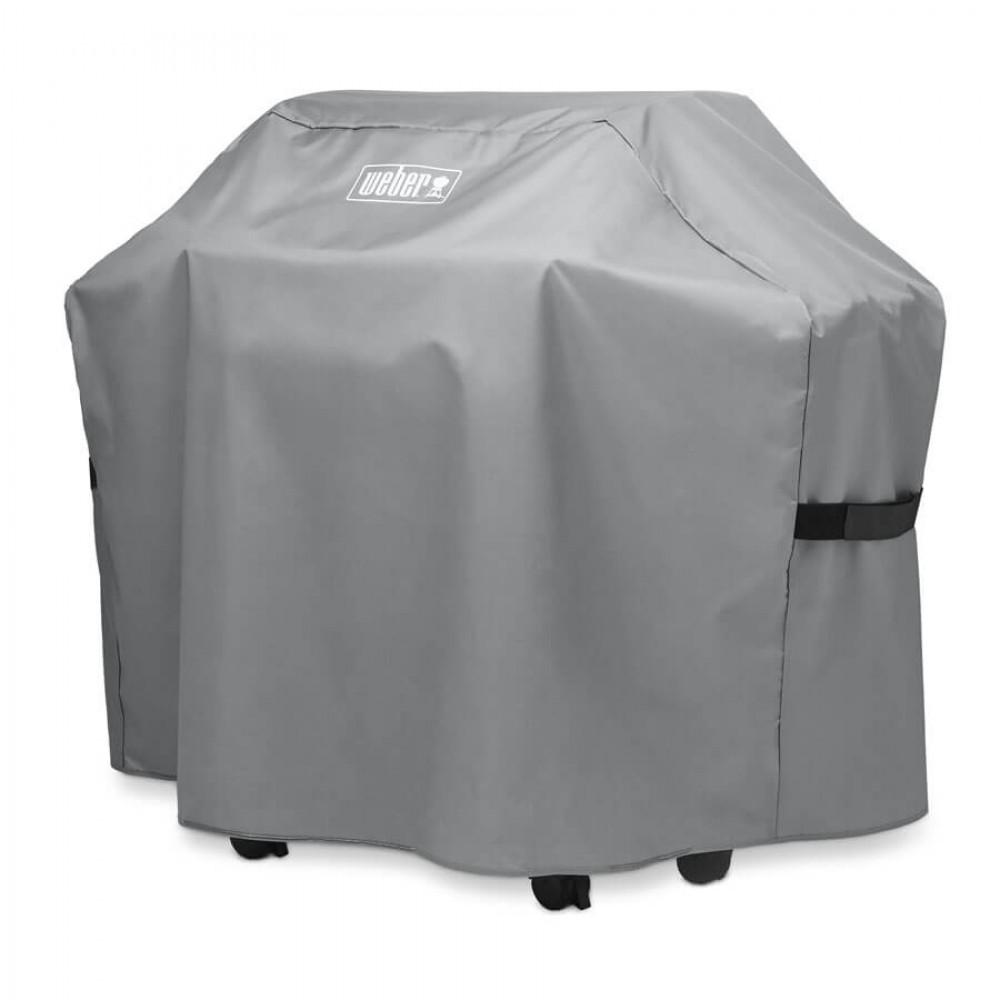 Чехол для газовых грилей WEBER до 132 см шириной - Spirit 300 series, Genesis II 2 burner - 7178