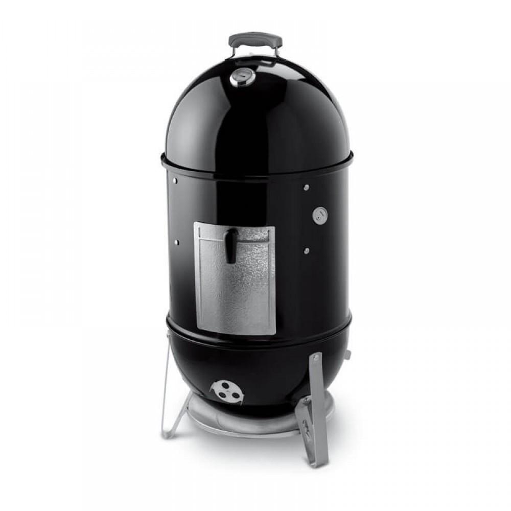Угольная коптильня Weber Smokey Mountain Cooker 47 см - 721004