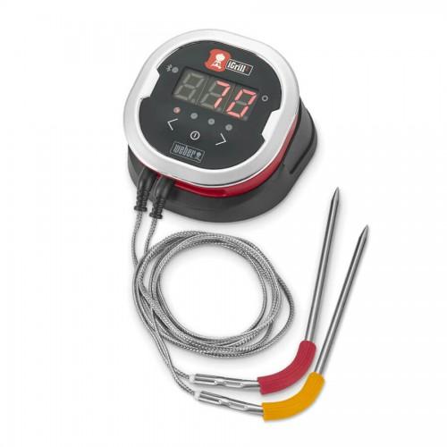Термометр Bluetooth  iGrill 2 для гриля WEBER
