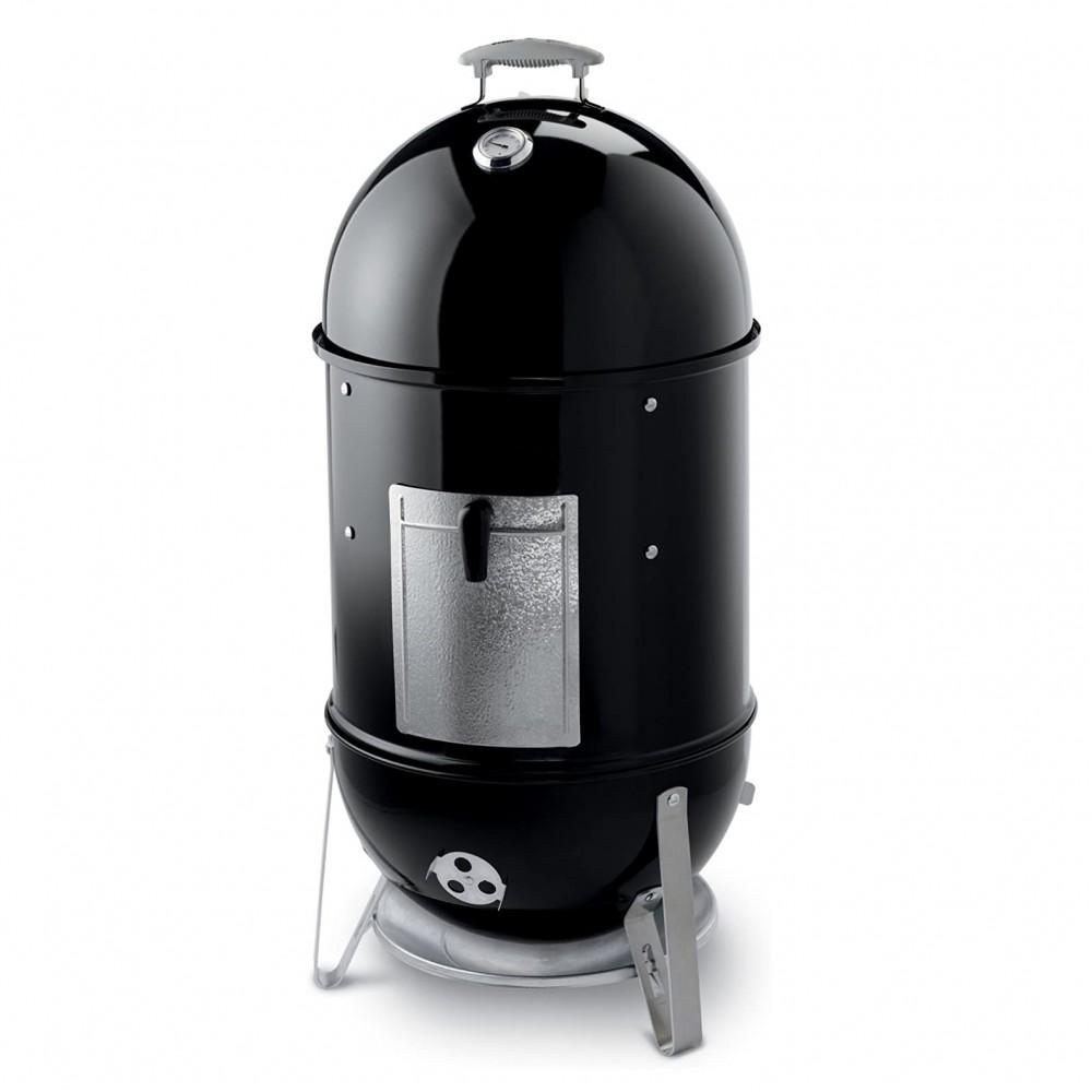 Угольная коптильня Weber Smokey Mountain Cooker, 57 см - 731004
