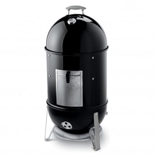 Угольная коптильня Weber Smokey Mountain Cooker, 57 см