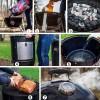 Угольная коптильня Weber Smokey Mountain Cooker, 57 см - 731004 фото_5