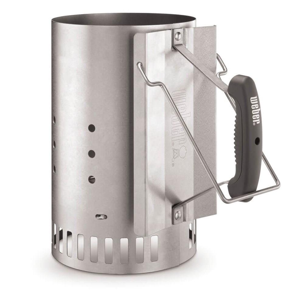 Стартер для розжига угля Weber - 7416