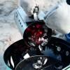 Стартер для розжига углей Weber, портативный - 7447 фото_1