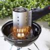Стартер для розжига углей Weber, портативный - 7447 фото_2
