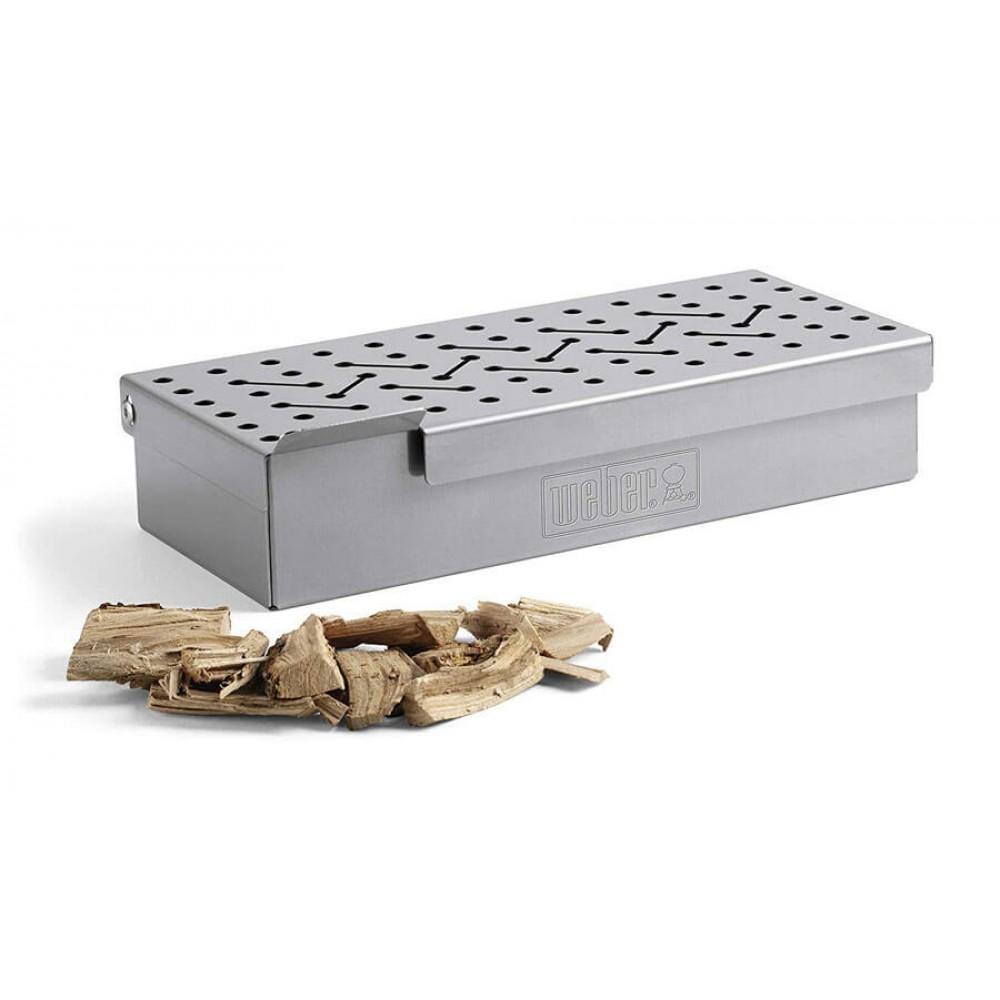 Коробка для копчения универсальная WEBER  - 7576