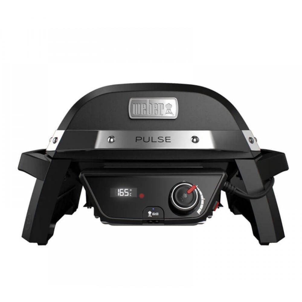 Электрический гриль WEBER PULSE 1000 - 81010079