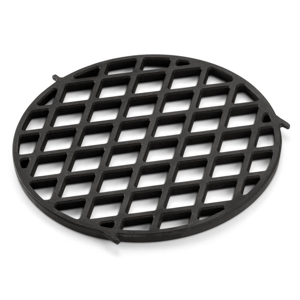 Решетка чугунная для гриля Weber Gourmet BBQ System - 8834