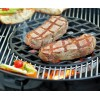 Решетка чугунная для гриля Weber Gourmet BBQ System - 8834 фото_5