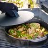 Чугунная кастрюля Weber Gourmet BBQ System - 8842 фото_3