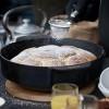 Чугунная кастрюля Weber Gourmet BBQ System - 8842 фото_5
